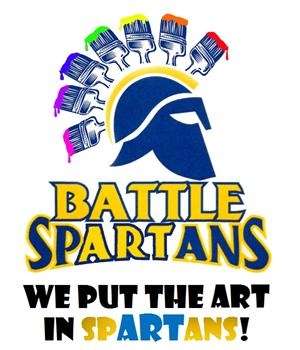 Put the Art in Spartans