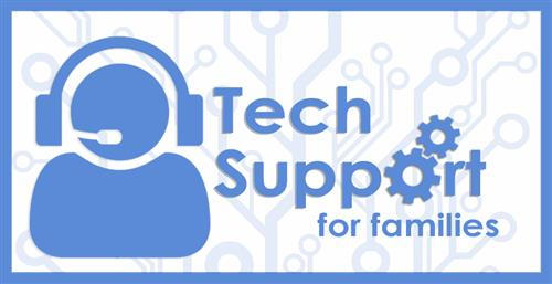 Tech Support Resources