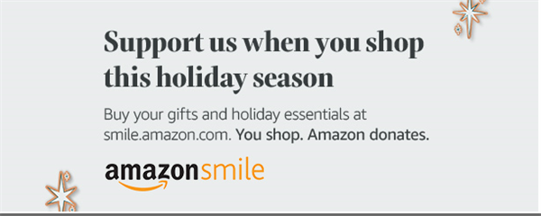 Support our PTA when shopping on Amazon.com
