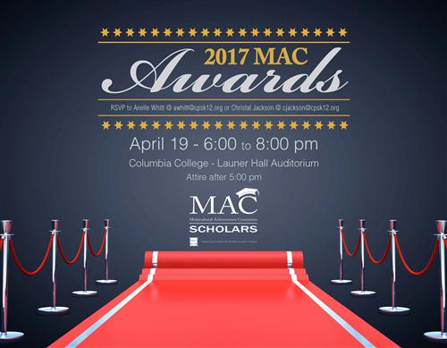2017 MAC Awards