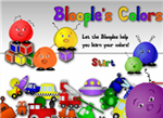 Bloople's Colors