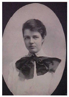 Mary Paxton Keeley