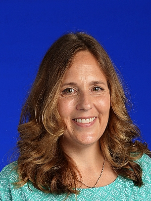 Cathy Dweik