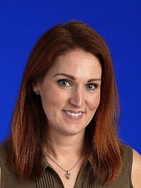 Rachel Victor