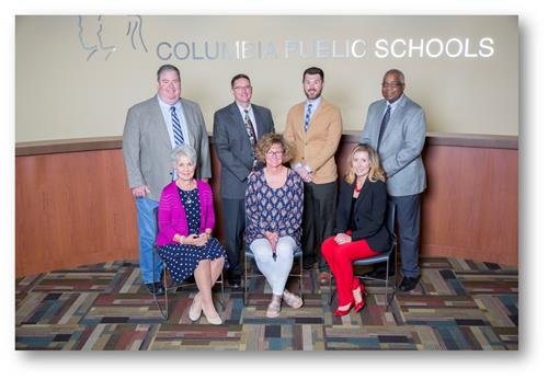 Columbia Board of Education 2017-18