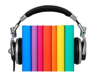Overdrive Audiobooks and Ebooks