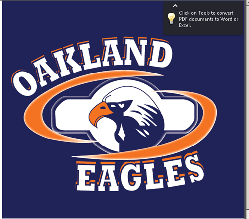 Oakland Eagles