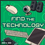 Find the Tech