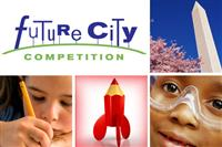 Design a future city; win 5K.