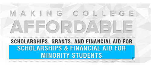 Scholarships for Minority Students