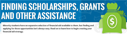 Scholarships / Home