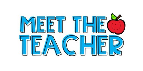 Virtual Meet the Teacher!