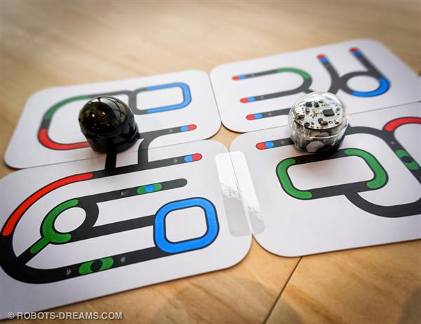 makerspace resources    ozobots