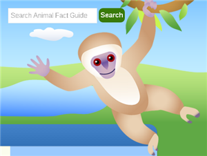 animal fact guide