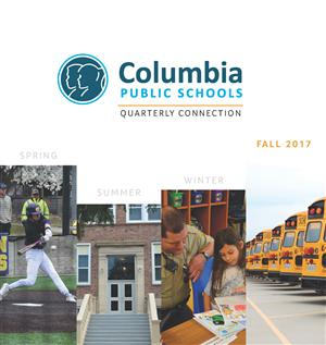 Fall 2017 Quarterly Connection