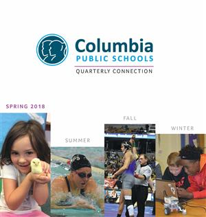 Quarterly Connection Spring 2018