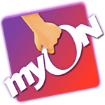 Link to myON Reader