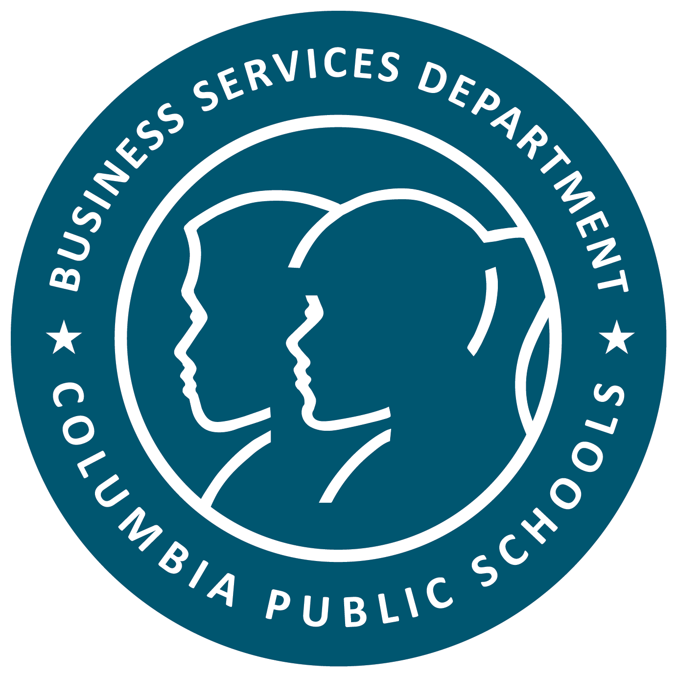 BusinessServicesDepartmentLogo