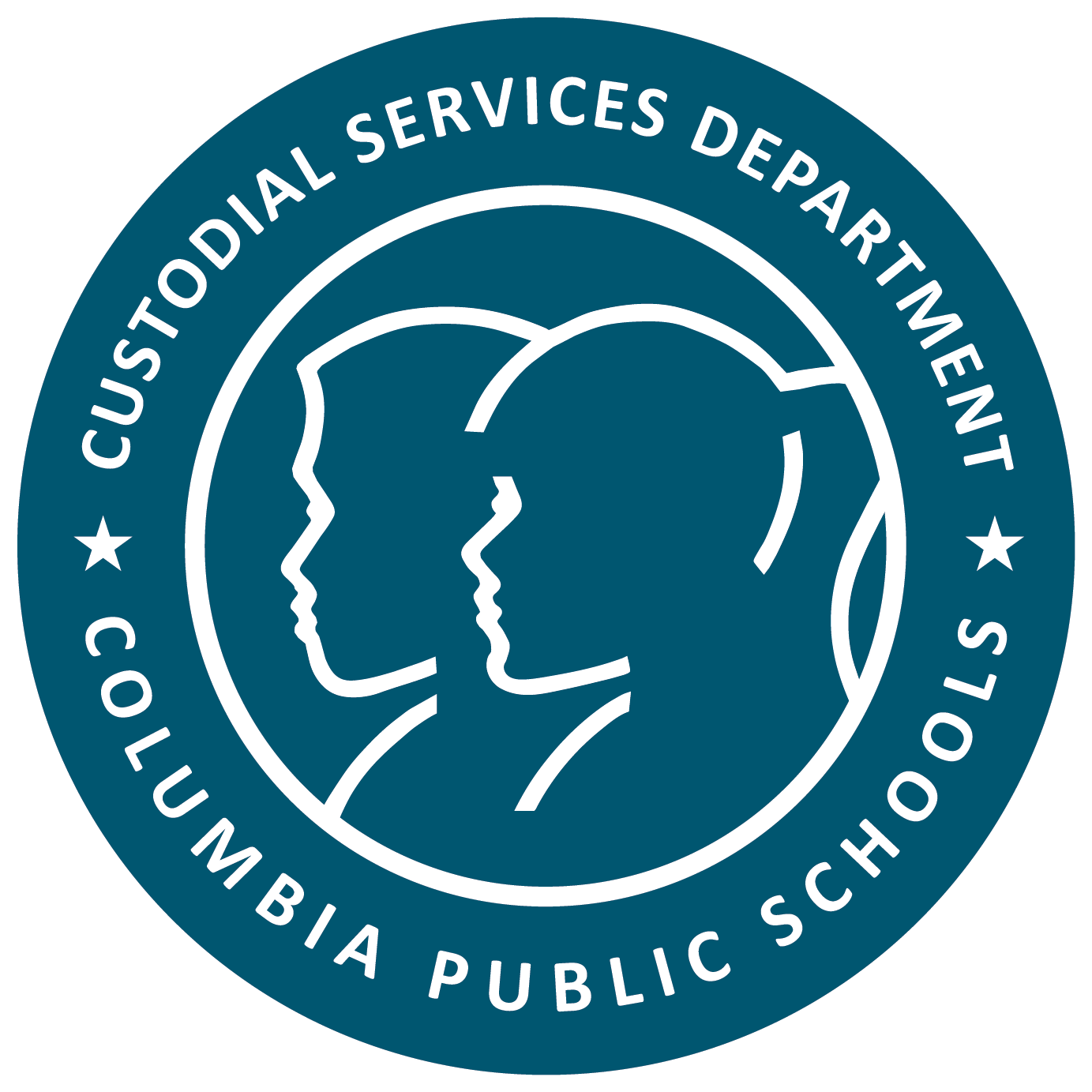 CustodialServicesDepartmentLogo
