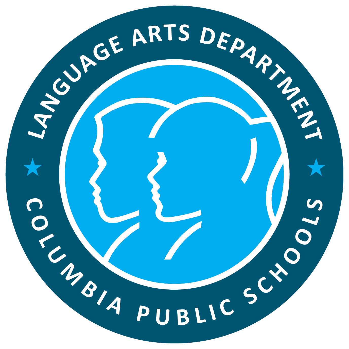 LanguageArtsDepartmentLogo