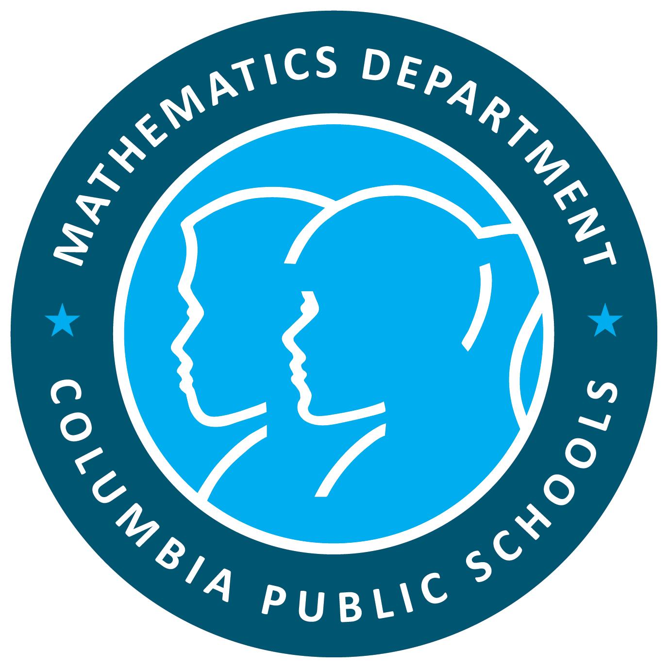 MathematicsDepartmentLogo