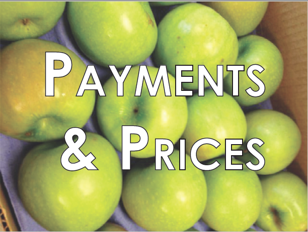 Payments & Prices
