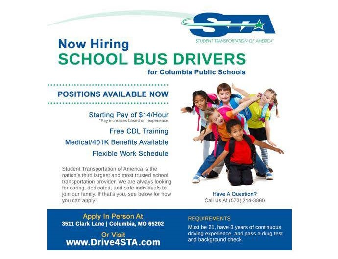 STA Bus Drivers