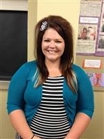 Bethany Girard, Behavior Specialist