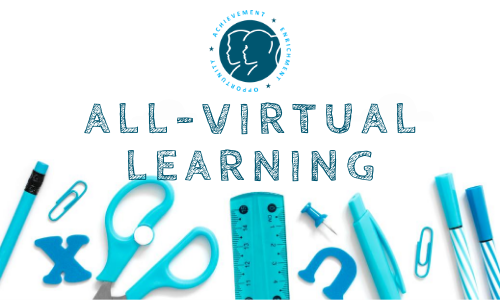 All Virtual Learning