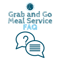 Grab and Go Bus Routes FAQ Logo