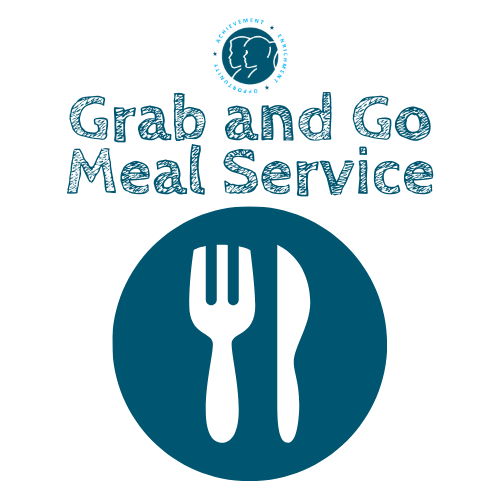 Grab and Go Meal Service