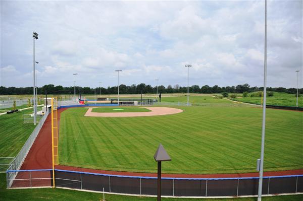 Athletics / Athletics Home