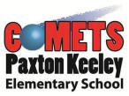 Paxton Comets