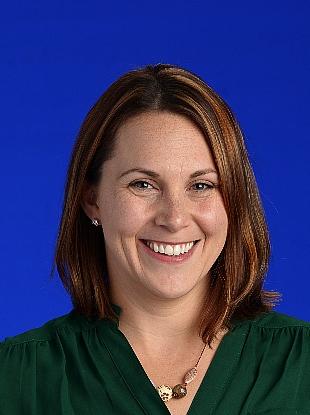 Melissa Wessel