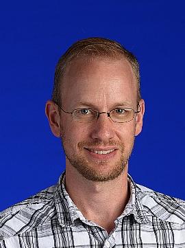 Kevin Taylor