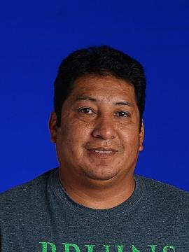 Esteban Pedrazas