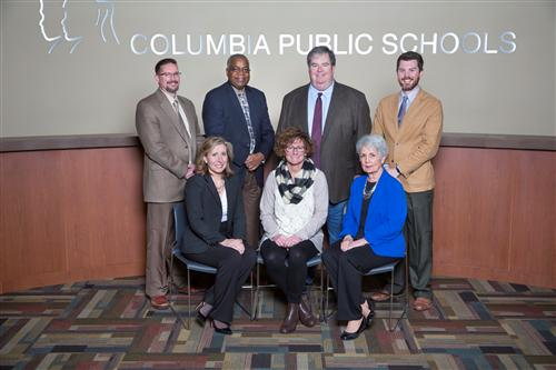 Columbia Board of Education