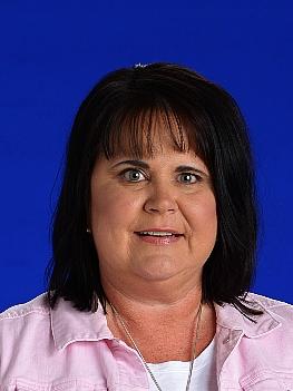 Dr. Lisa Nieuwenhuizen